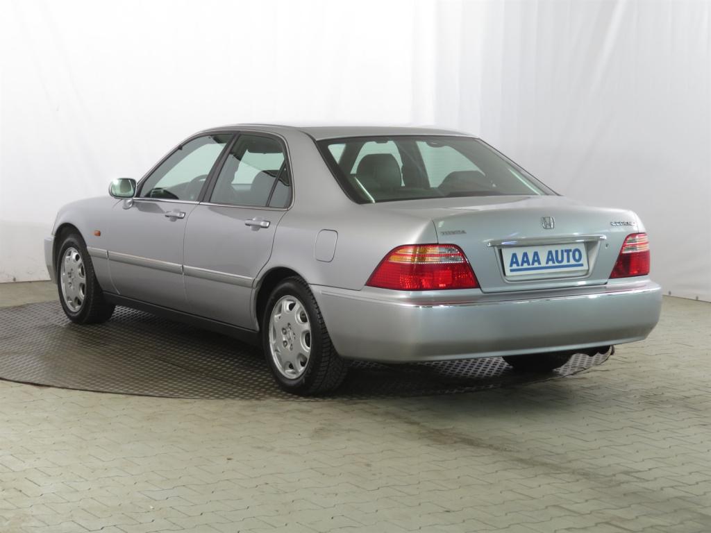 Honda Legend 2002 3.5i 24V 222225km 151kW - sprzedaż ...