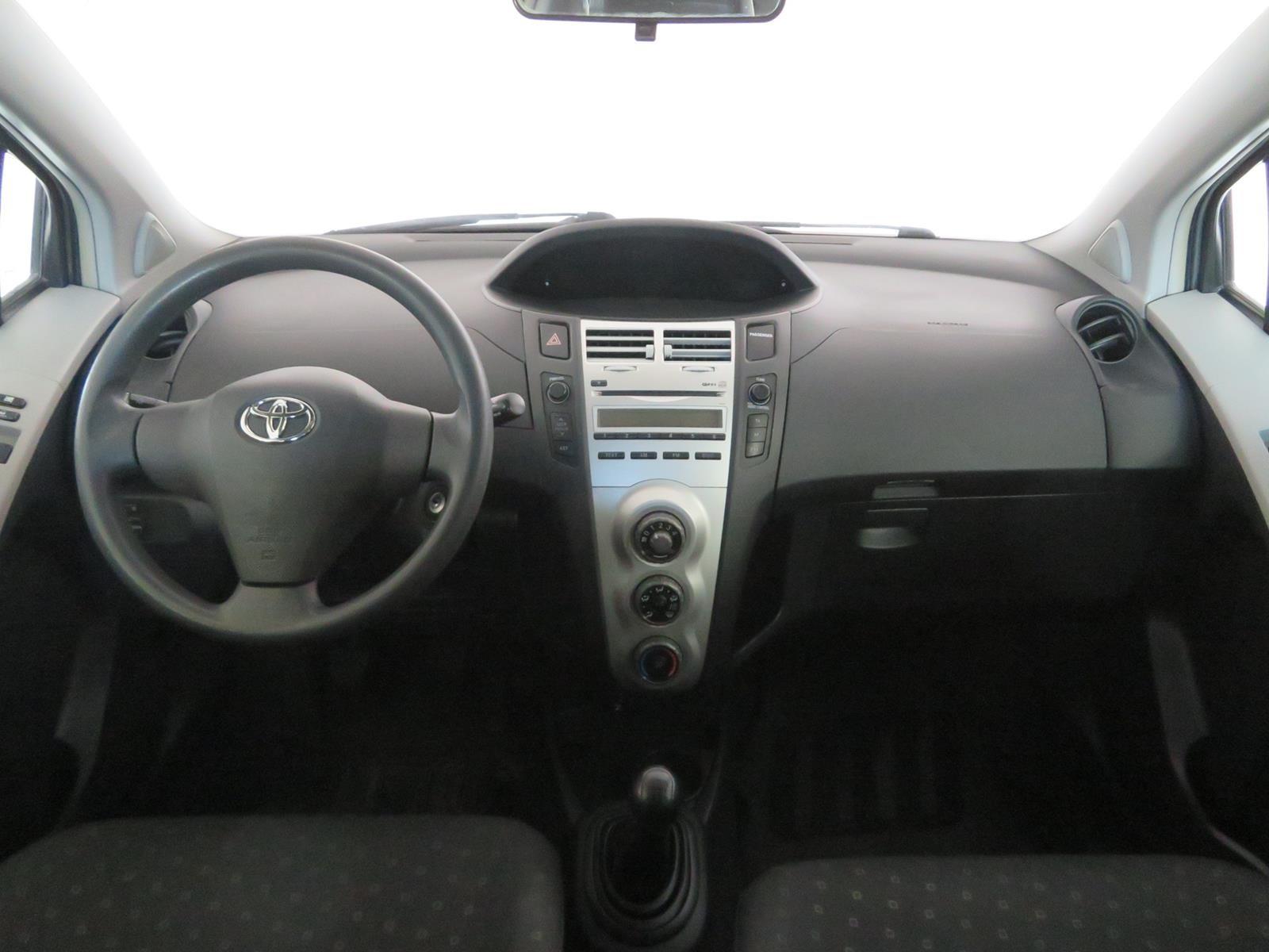 Kelebihan Kekurangan Toyota Yaris 2006 Review