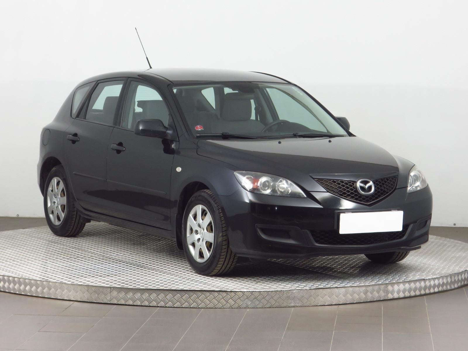 Kelebihan Mazda 326 Top Model Tahun Ini