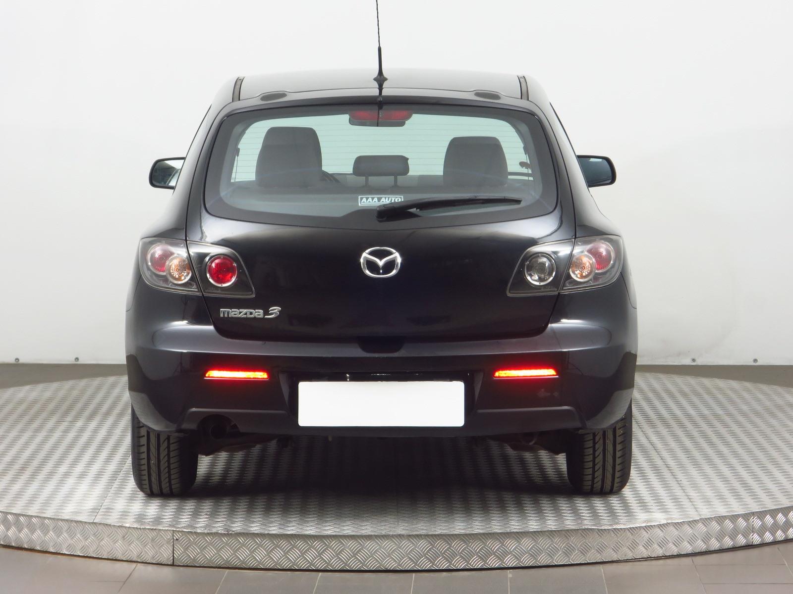 Kelebihan Mazda 326 Tangguh